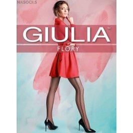 Колготки Giulia FLORY 19