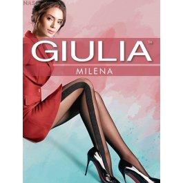 Колготки Giulia MILENA 02
