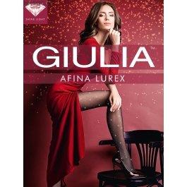 Распродажа колготки Giulia AFINA LUREX 01