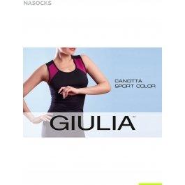 Распродажа майка Giulia CANOTTA SPORT COLOR