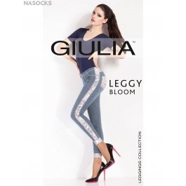 Распродажа леггинсы Giulia LEGGY BLOOM 03
