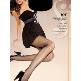 Распродажа колготки женские в мелкую сеточку Sisi Joy