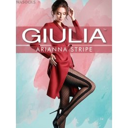 Колготки Giulia ARIANA STRIPE 01