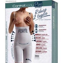 Боди женское Control Body Body Open-up Plus