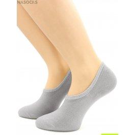 Распродажа носки Hobby Line HOBBY ННЖБК носки невидимые женские бамбук, однотонные