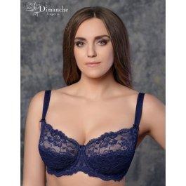 Бюст Aurora (балконет п/м чашка) Dimanche lingerie 1040