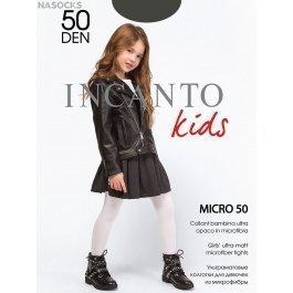 Колготки для девочек Incanto Micro 50
