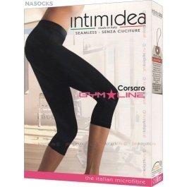 Спортивные леггинсы-капри Intimidea Gym Line Corsaro Fitness