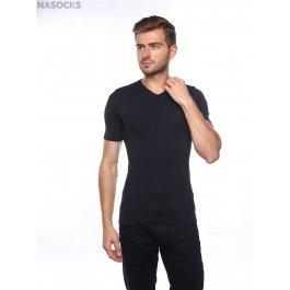 Футболка мужская Intimidea Uomo T-shirt Scollo V Mezza Manica