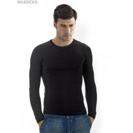 Лонгслив мужской  Intimidea Uomo T-shirt Girocollo Manica Lunga