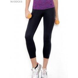 Спортивные бесшовные женские леггинсы-капри Active Fit Donna Leggings 7-8