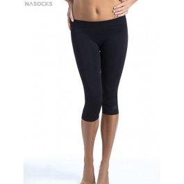 Спортивные бесшовные женские леггинсы-капри Active Fit Donna Panta 3-4