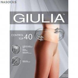 Колготки Giulia CONTROL TOP 40