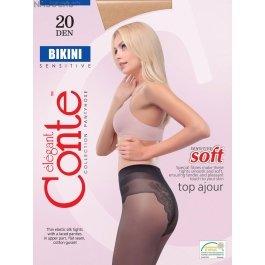 Колготки Conte Elegant Bikini 20