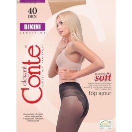 Колготки Conte Elegant Bikini 40