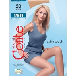 Колготки Conte Elegant Tango 20 Xl