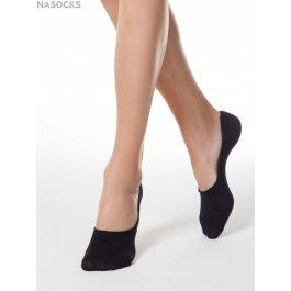 Подследники с силиконовыми вставками-фиксаторами Conte Elegant Classic Cotton Ladies Footlets