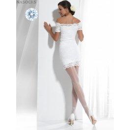 Колготки свадебные Conte Elegant Event 20