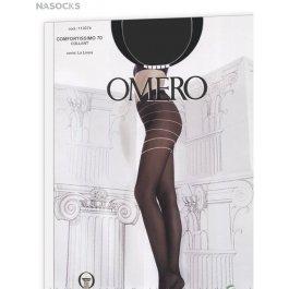 Колготки женские компрессионные, моделирующие Omero Comfortissimo 70 Xl