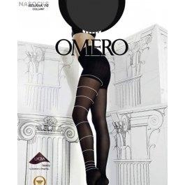 Колготки женские компрессионные, моделирующие Omero Relaxa 70 Xl