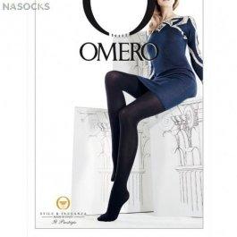 Колготки женские с микрофиброй Omero Iride 100 Xl