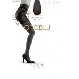Колготки с корректирующим эффектом Oroblu Shock Up 60