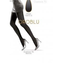 Колготки с микрофиброй Oroblu Overlook 70
