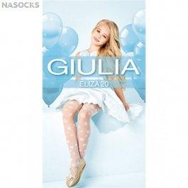 Колготки детские Giulia ELIZA 07