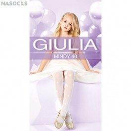 Колготки детские Giulia MINDY 02
