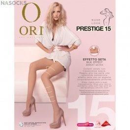 Колготки женские тонкие Ori Prestige 15