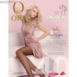 Колготки женские Ori Oblige 40