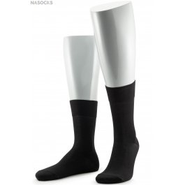 Носки мужские из мерсеризованного хлопка Grinston 15d20 100% Cotton
