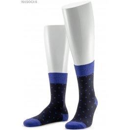 Носки мужские с рисунком Grinston 18d1 Cotton