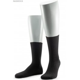 Носки теплые мужские без резинки Dr. Feet 15df4 Wool Medical