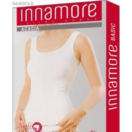 Майка женская Innamore Intimo Bd Acacia 22001 Top Smanicato