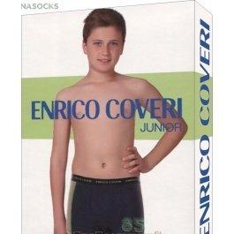 Трусы боксеры для мальчика Enrico Coveri Eb4056 Junior Boxer