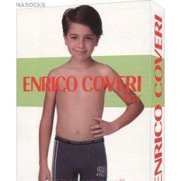 Трусы боксеры для мальчика Enrico Coveri Eb4060 Boy Boxer