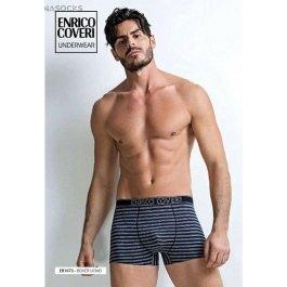 Трусы мужские Enrico Coveri Eb1673 Uomo Boxer