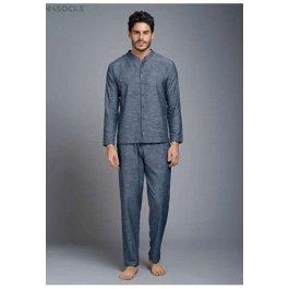 Пижама мужская Enrico Coveri Ep6066 Homewear