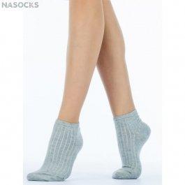 Носки женские бесшовные  Giulia WS2 NUDE-001