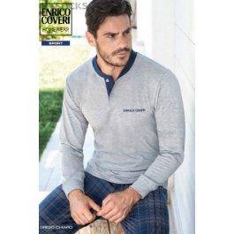 Комплект мужской Enrico Coveri Ep8090 Homewear