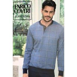 Комплект мужской Enrico Coveri Ep8091 Homewear