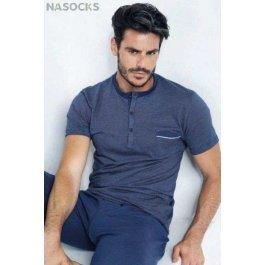 Комплект мужской Enrico Coveri Ep8115 Homewear