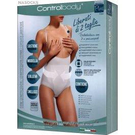Распродажа боди женское Control Body Body Open-up Plus