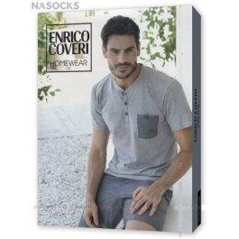 Мужской комплект Enrico Coveri Ep9098 Homewear