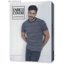 Мужской комплект Enrico Coveri Ep9109 Homewear