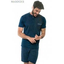 Комплект мужской Enrico Coveri Ep9117 Homewear
