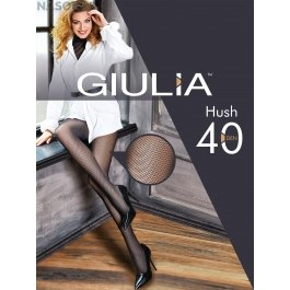 Колготки Giulia HUSH 01