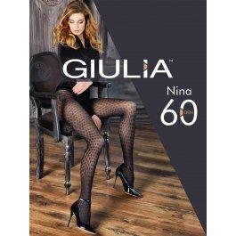 Колготки Giulia NINA 02