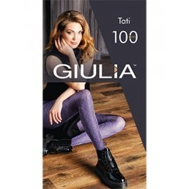 Колготки из микрофибры Giulia TATI 01